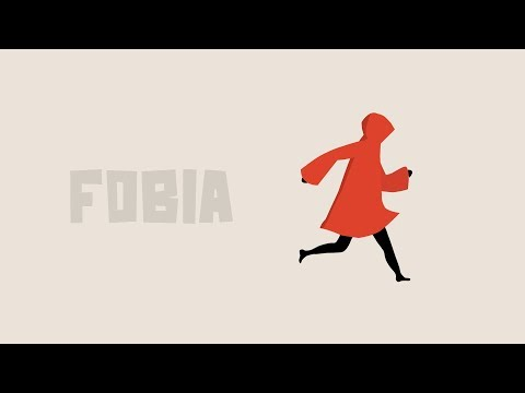 Fobia – Run Animation