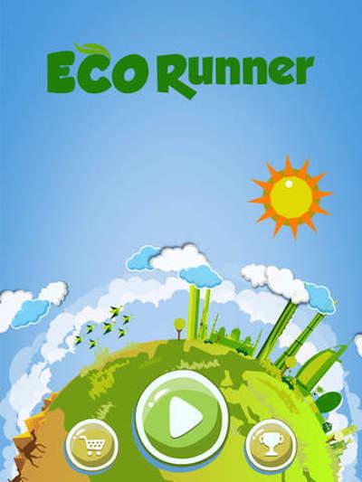ECO Runner 3D