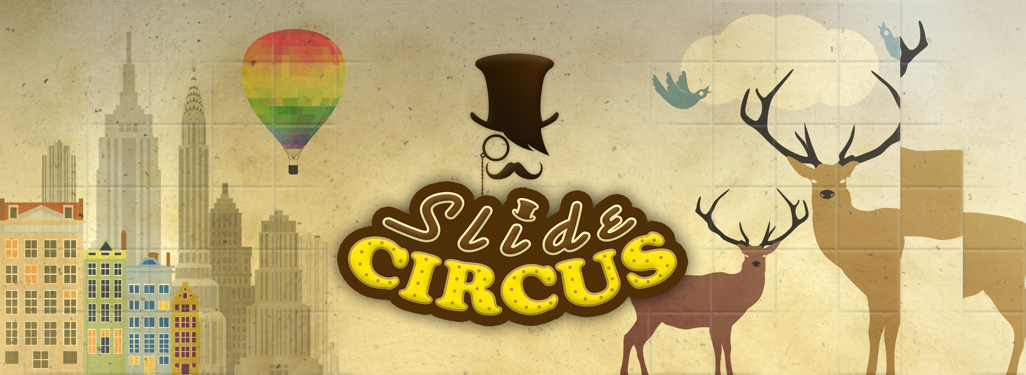 Slide Circus