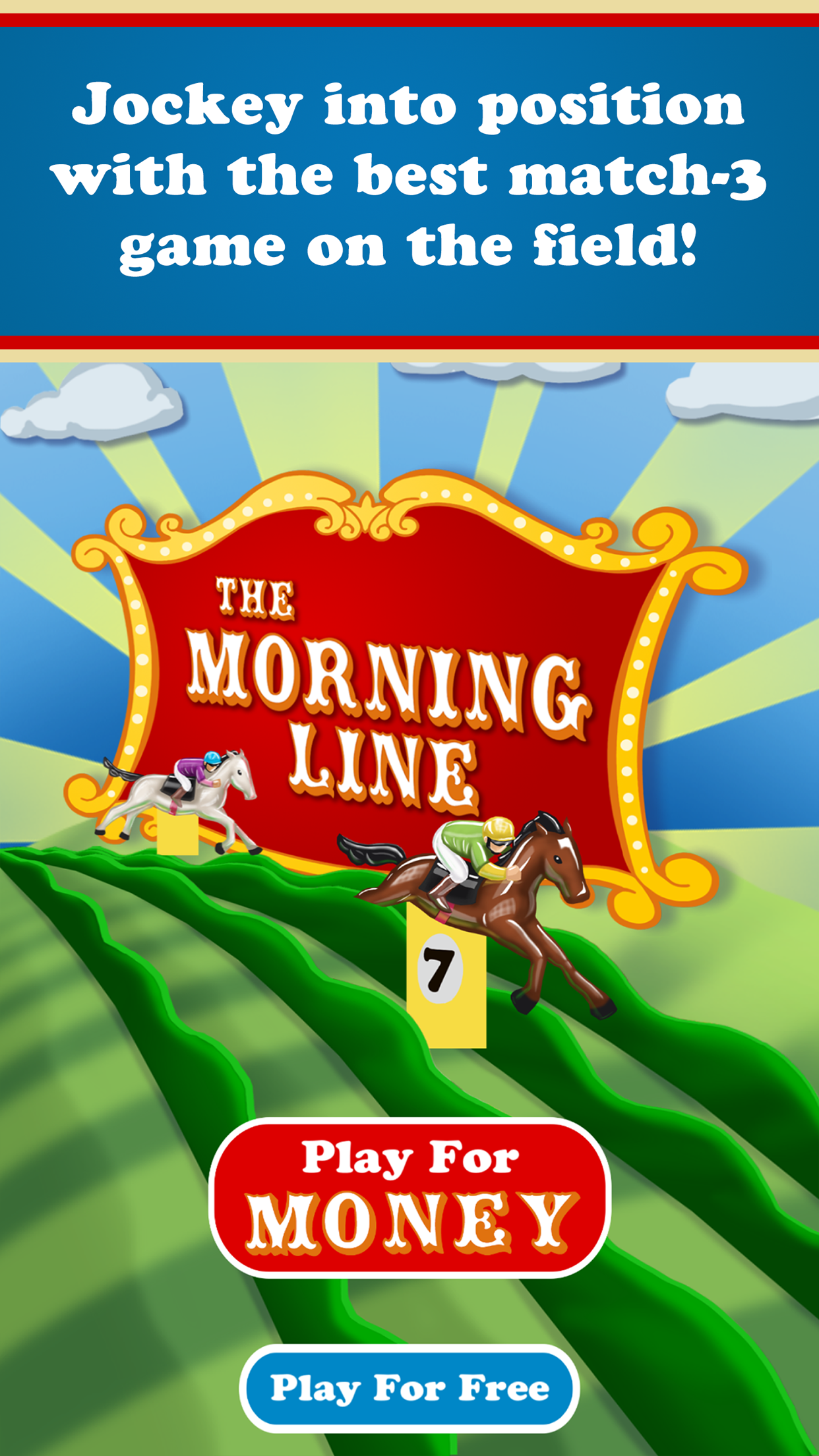 The Morning Line