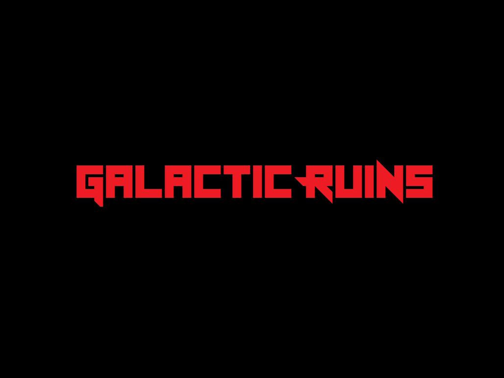 Galactic Ruins