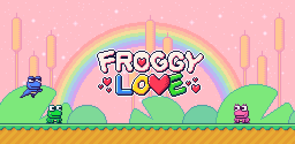 [MWU Korea '18]Froggy Love / 타이니젬