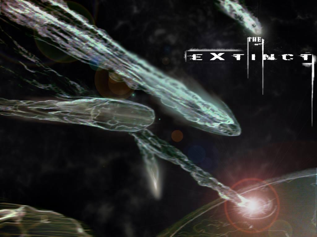 The eXtinct - Neon Challenge