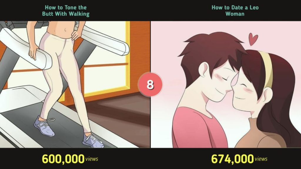 The Higher Lower WikiHow Game