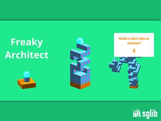 Freaky Architect