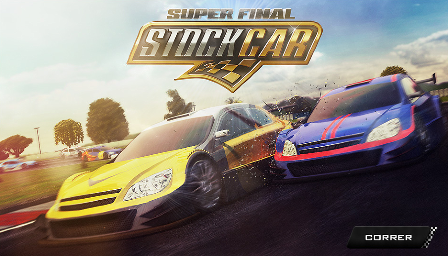 Super Final Stock Car | 2012 | CUBOCC
