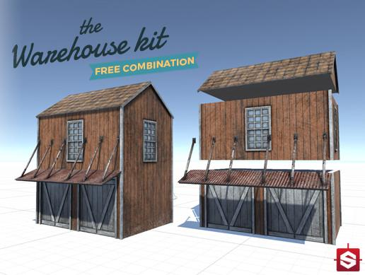 Warehouse Kit