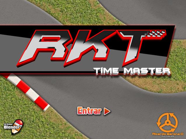 RKT Time Master