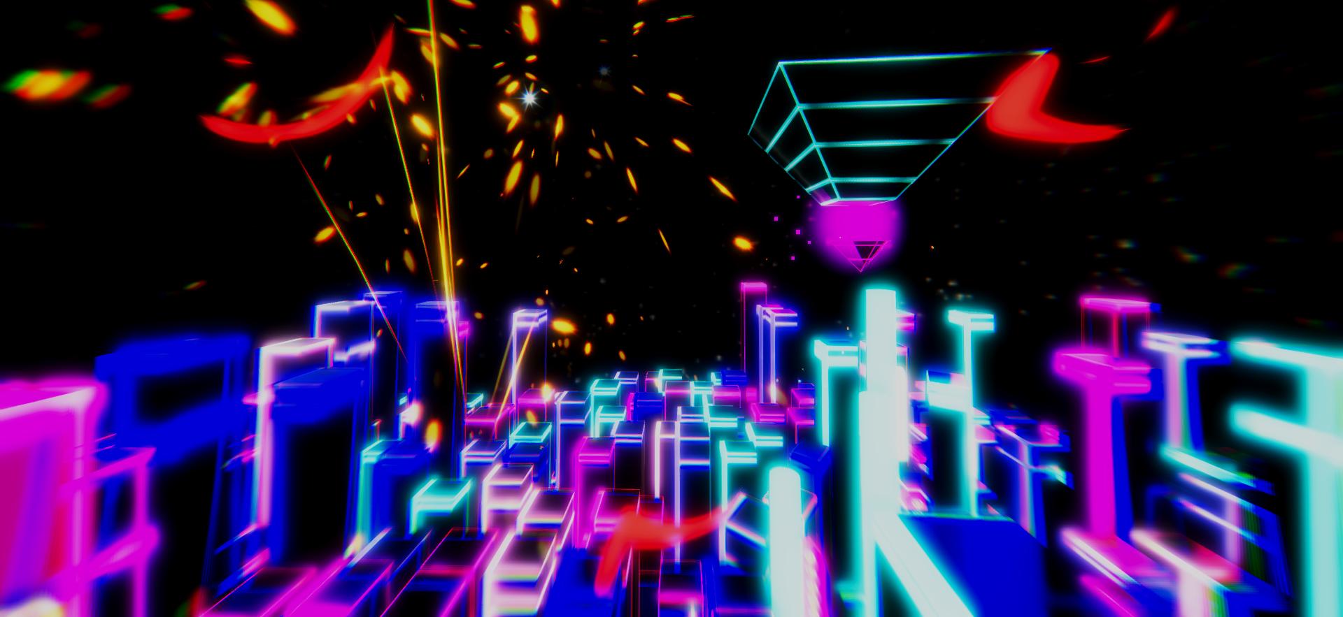 Chromism VR