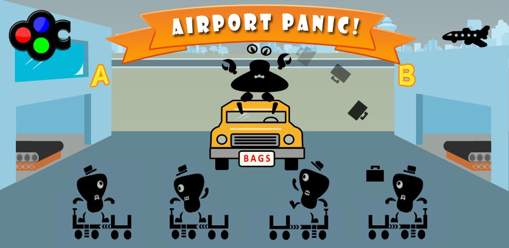 Airport Panic!