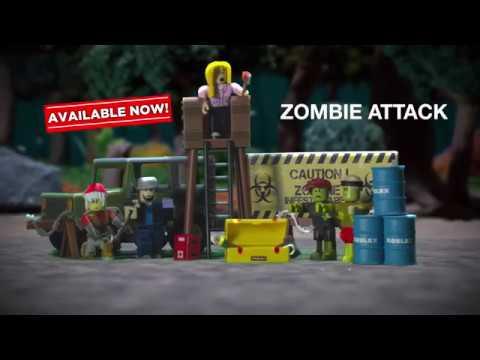 Roblox Zombie Apocalypse