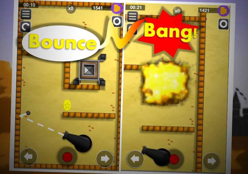 Bounce N Bang