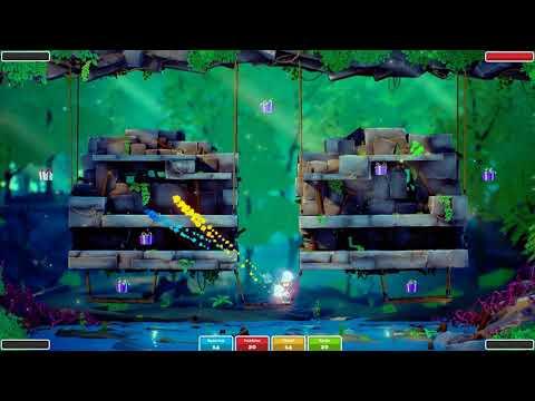 Brief Battles - Multiplayer Gameplay