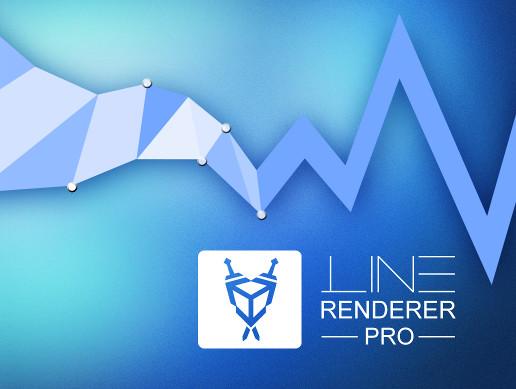 Line Renderer Pro