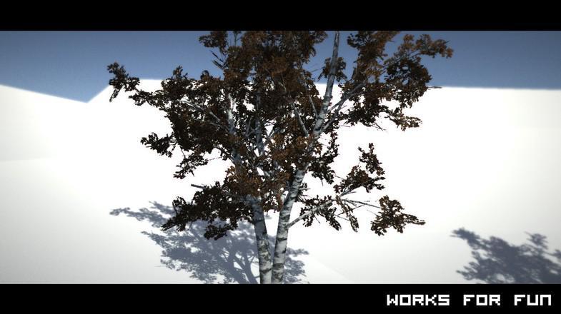 Birch Tree Pack vol. 1