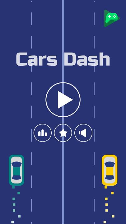 Cars Dash