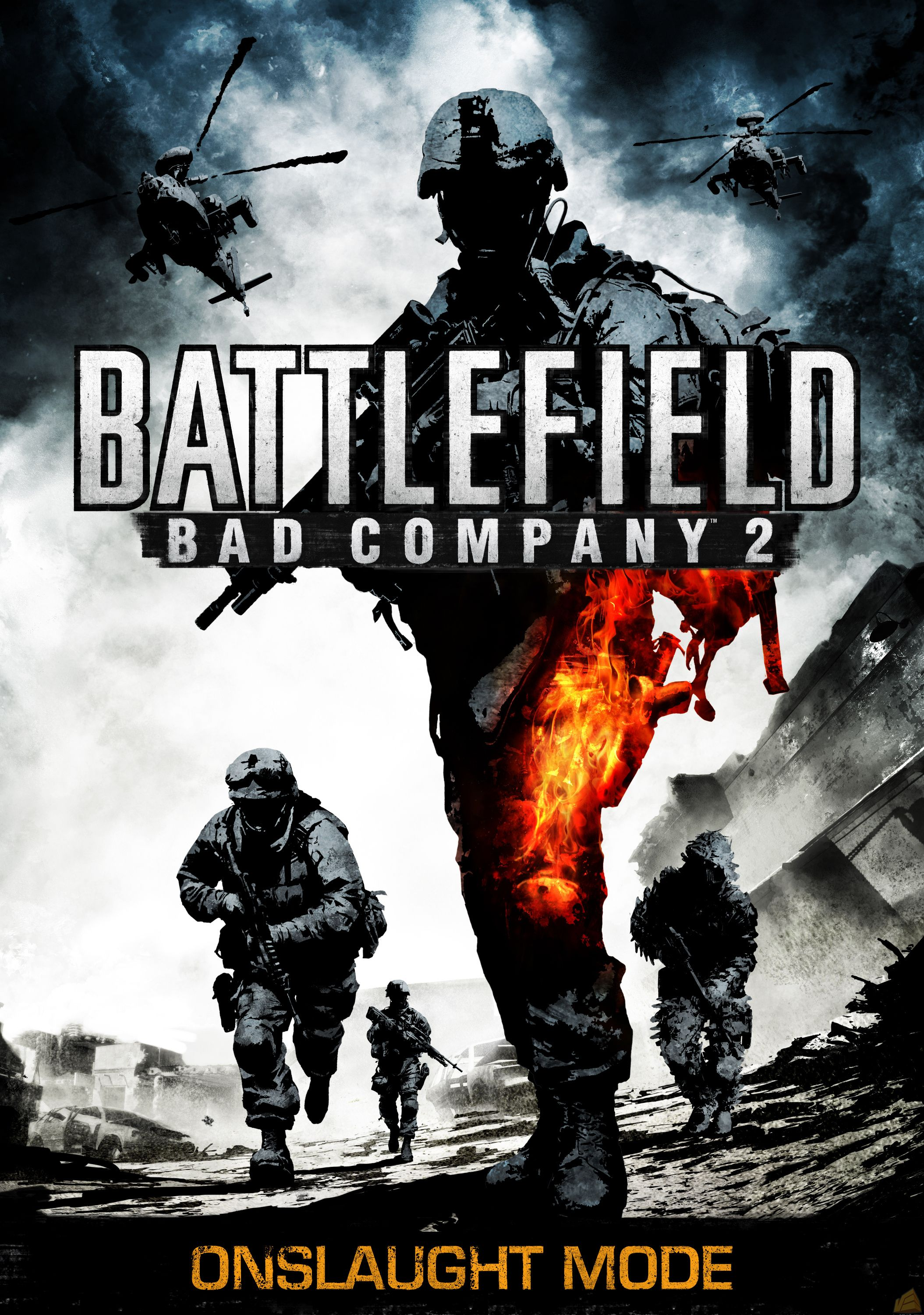 EA's Battlefield 2 Bad Company