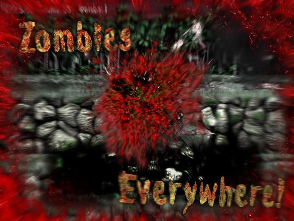 Zombies Everywhere (2013)