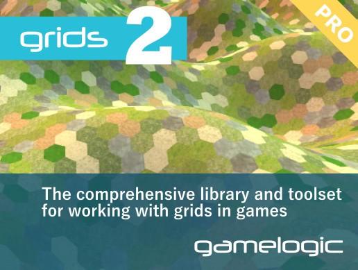 Grids Pro