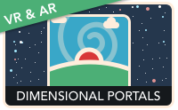 Pocket Portal VR