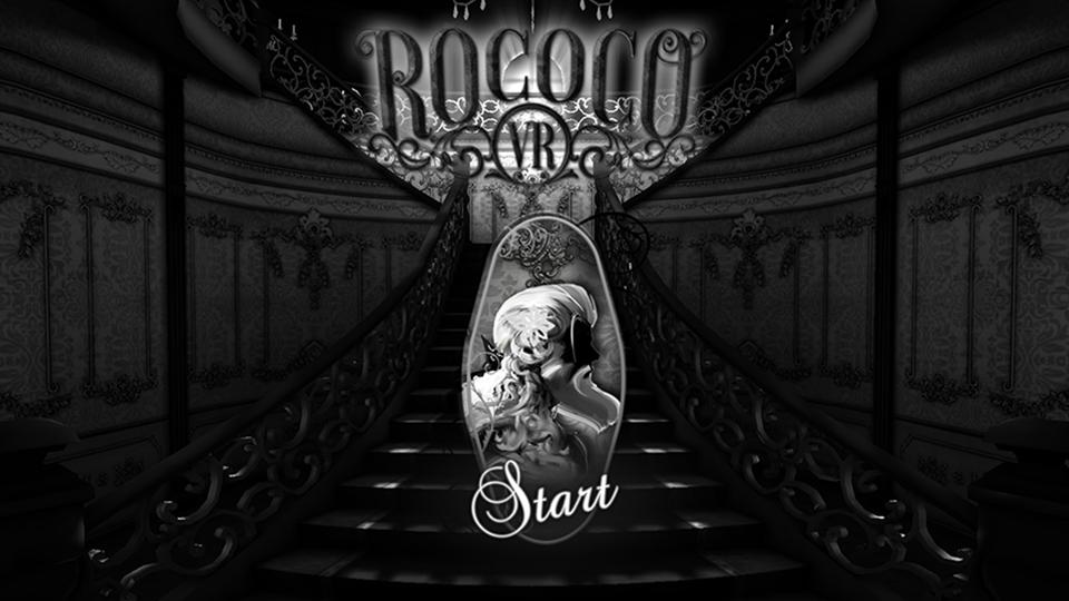 Rococo VR