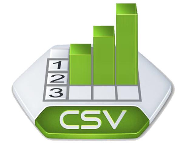Unity组件开发之CSV