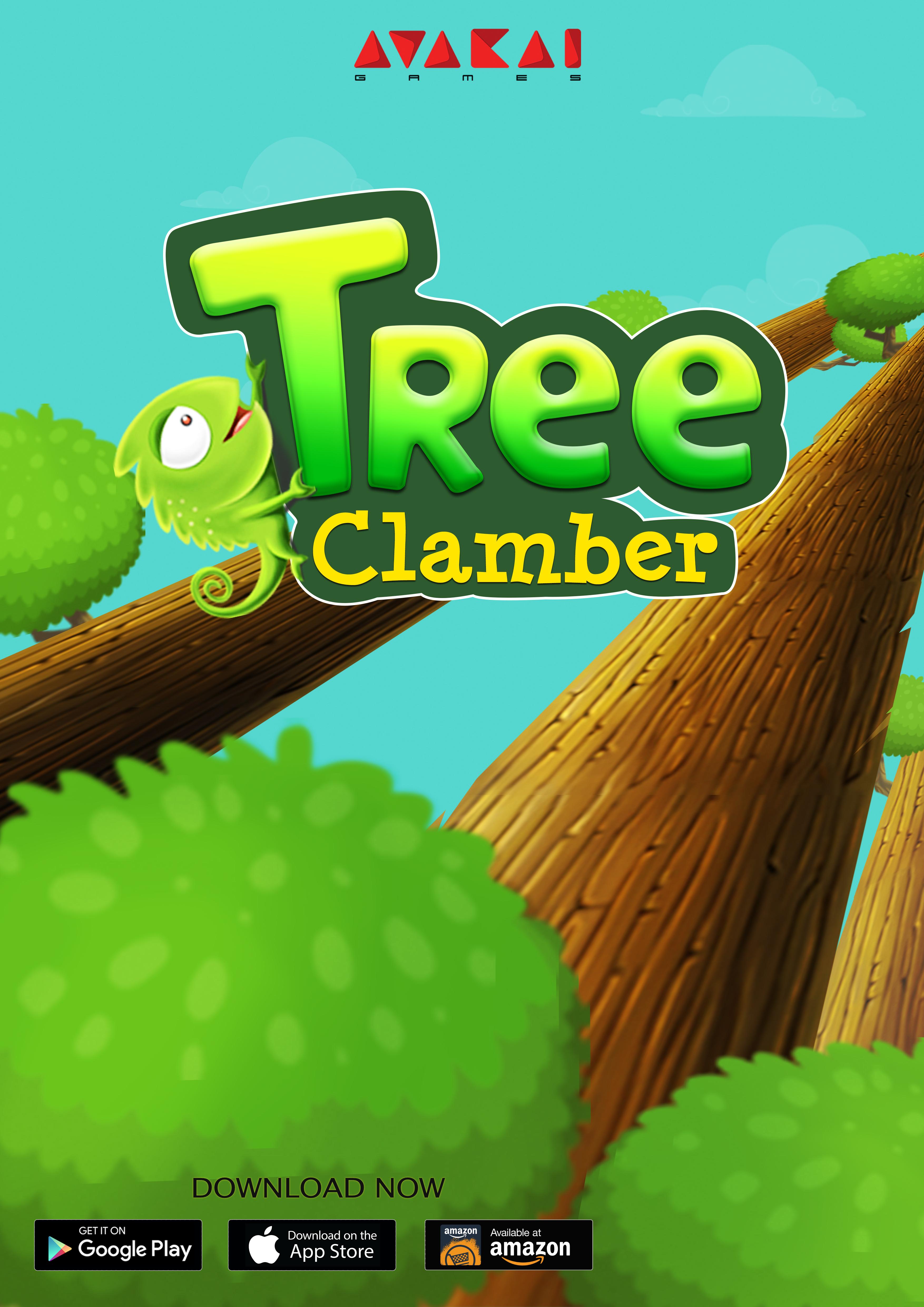 Tree Clamber