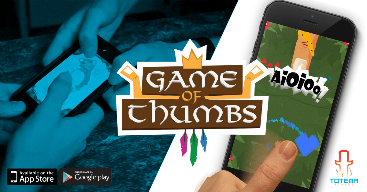 Game of Thumbs