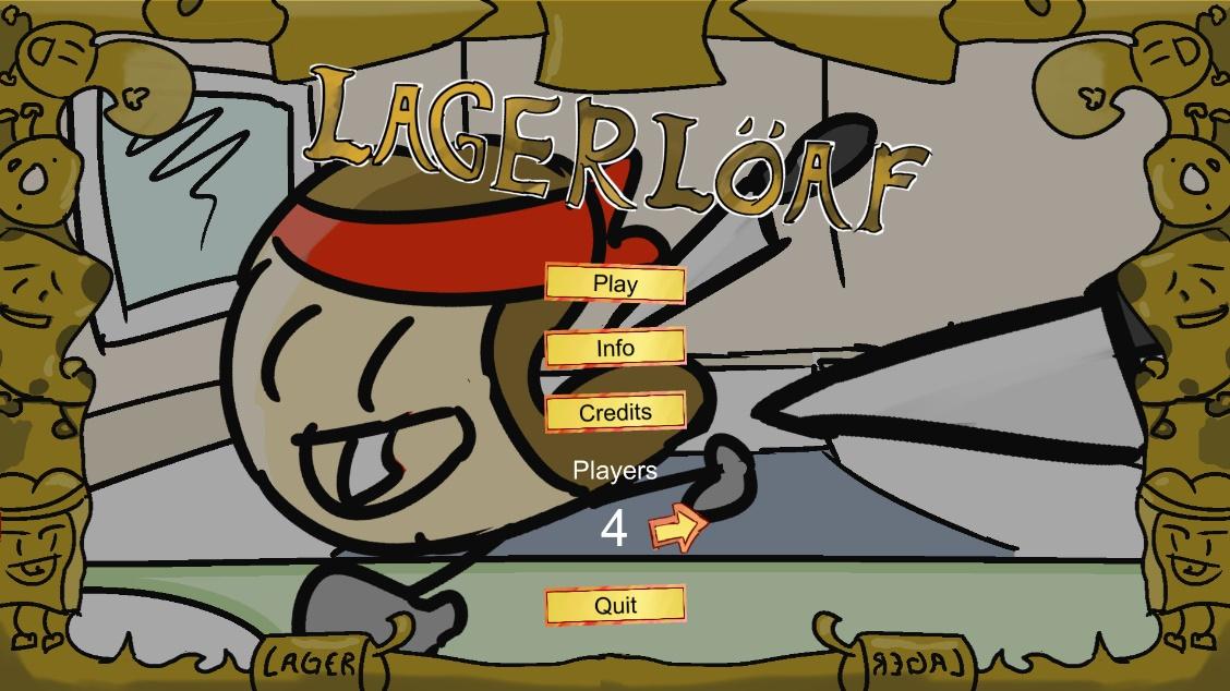 Lagerloaf