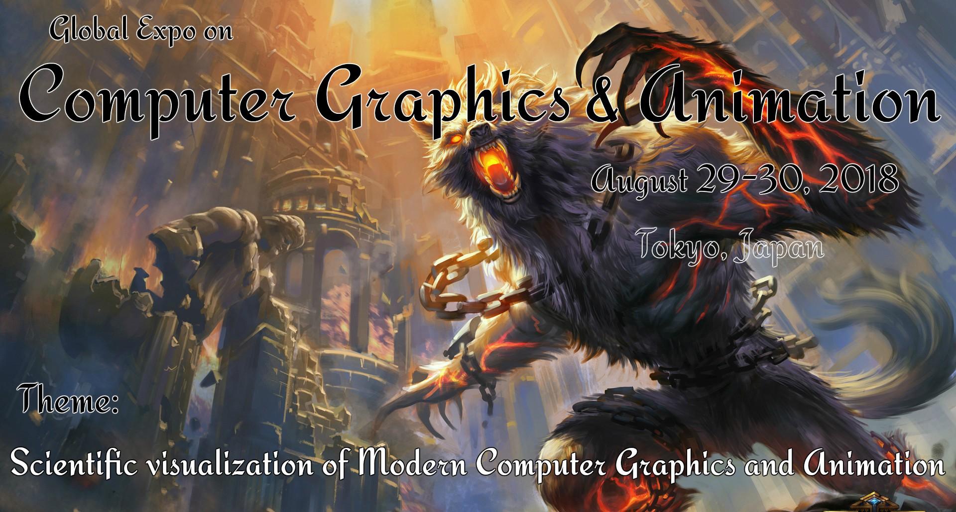 Global Expo on Computer Graphics and Animations