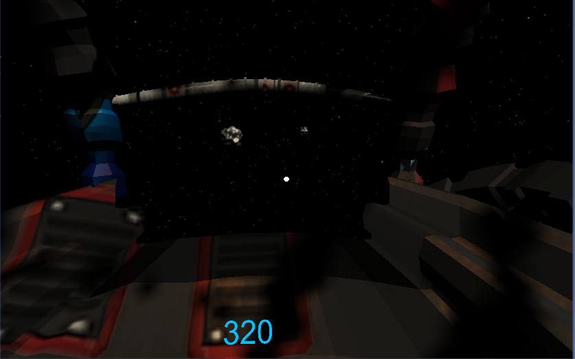 Space Shooter VR