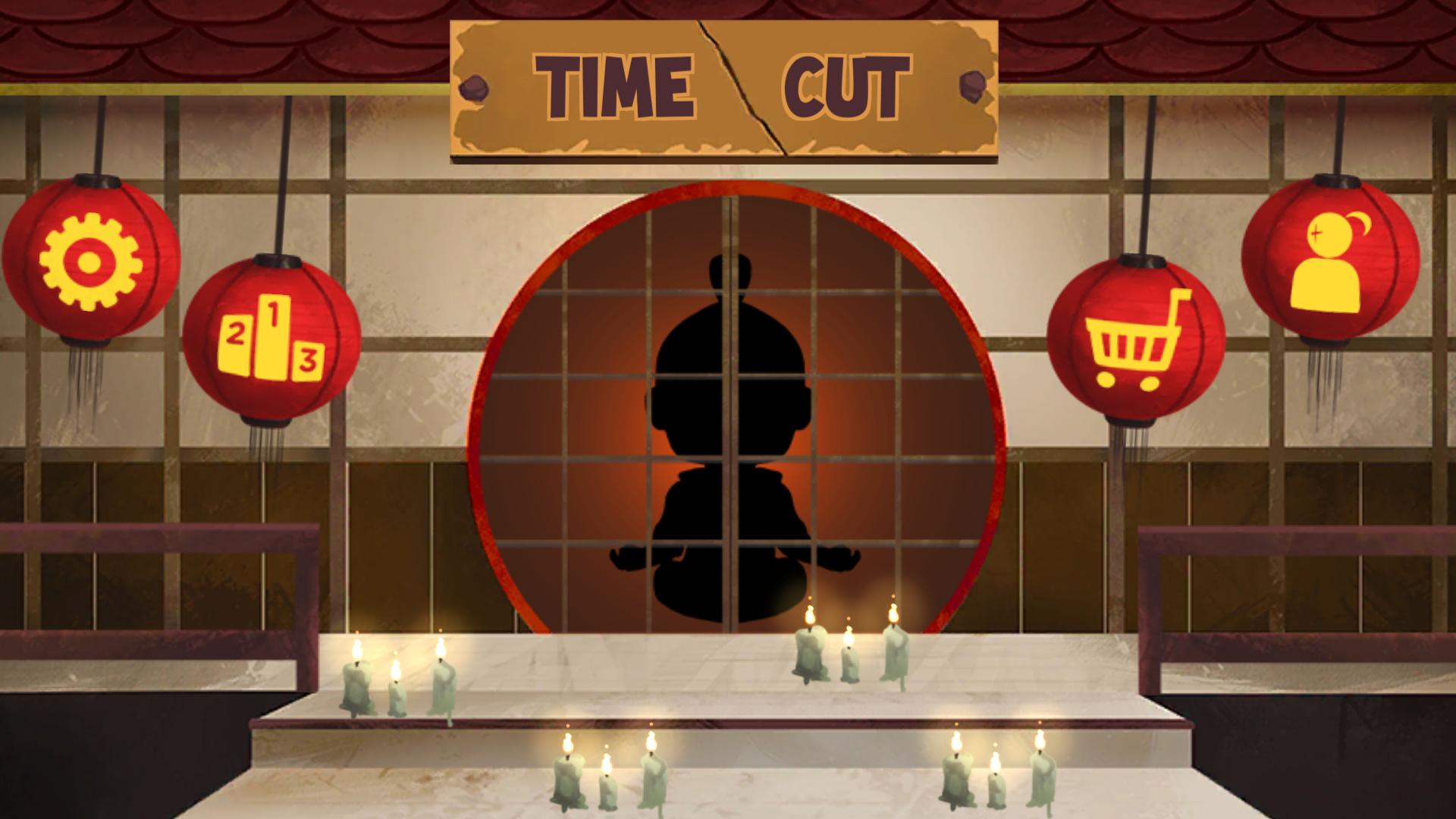 Time Cut