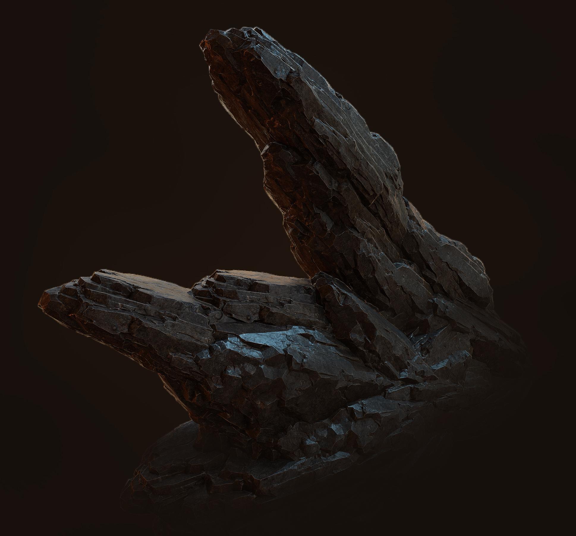 Dark Rock