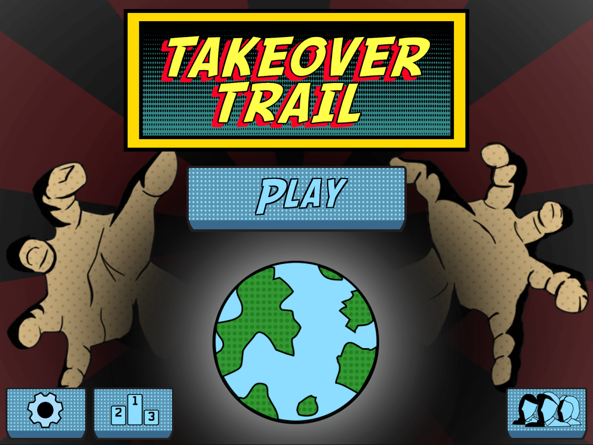 Takeover Trail