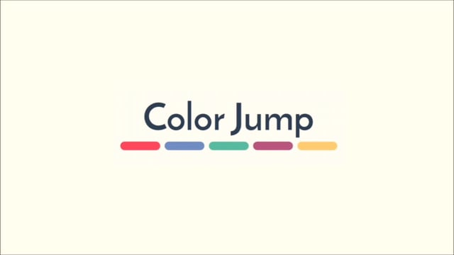 Color Jump - Music and Sounds