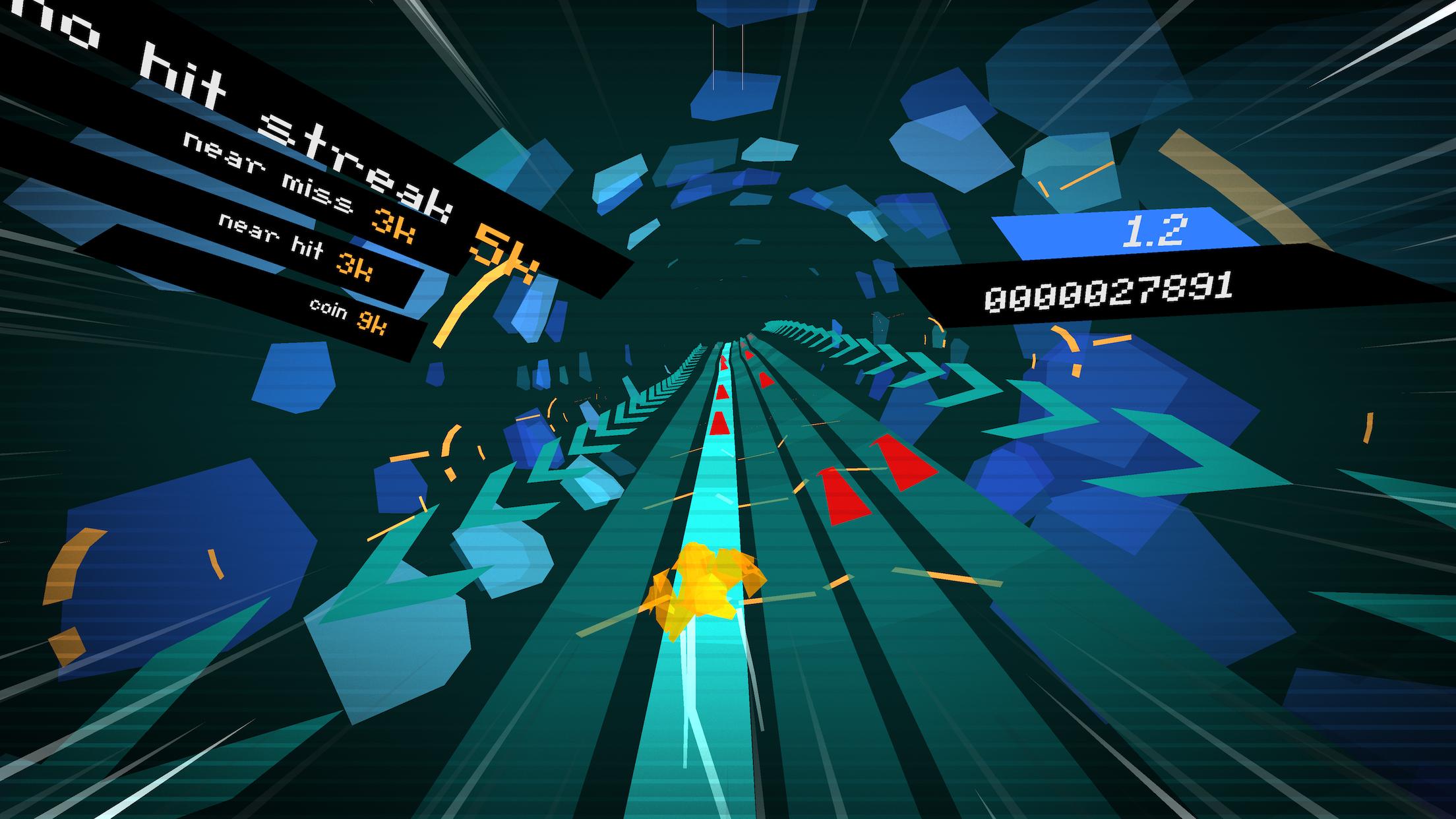 keox – high speed block avoidance