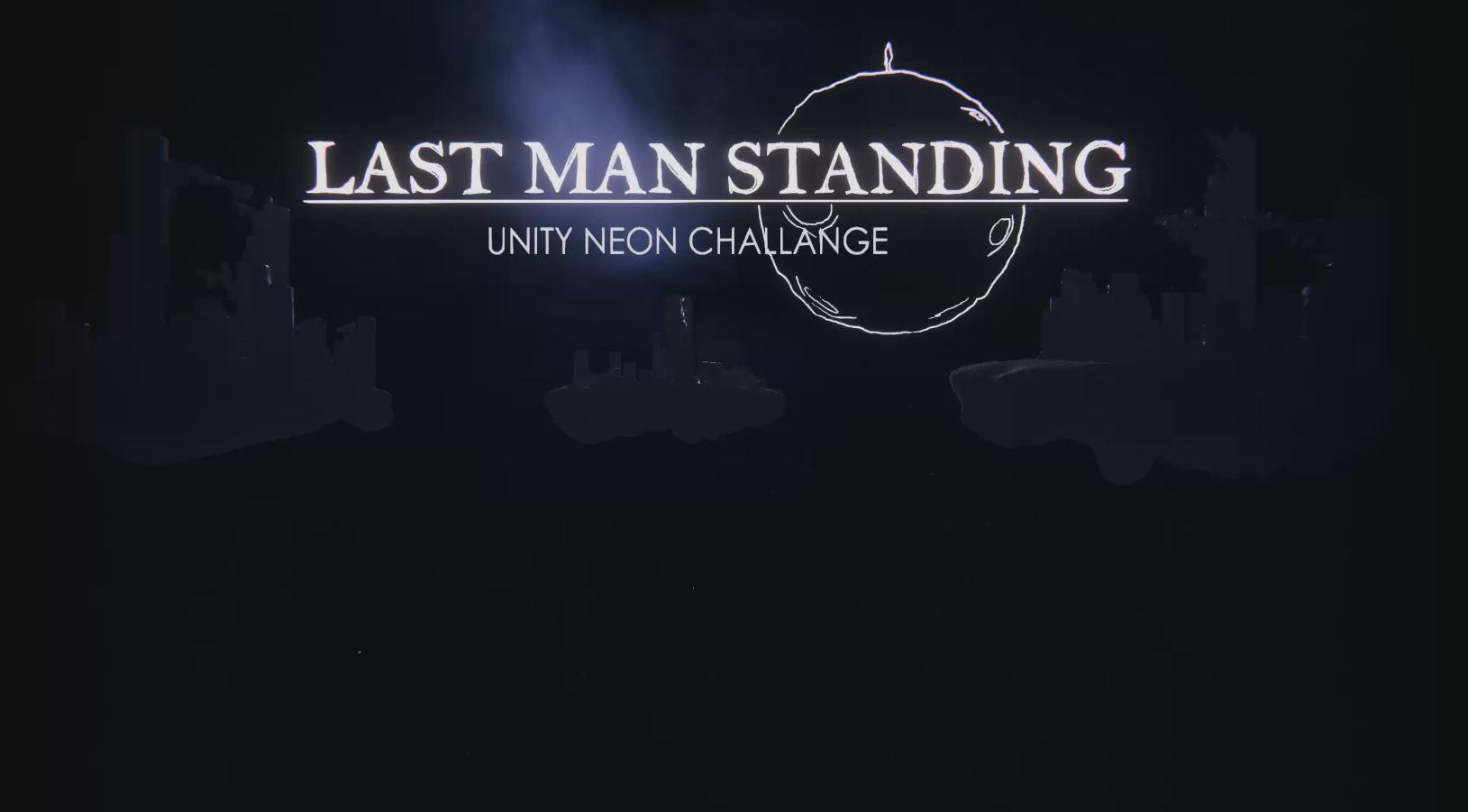 Neon Challange _ Last man standing (FINAL)