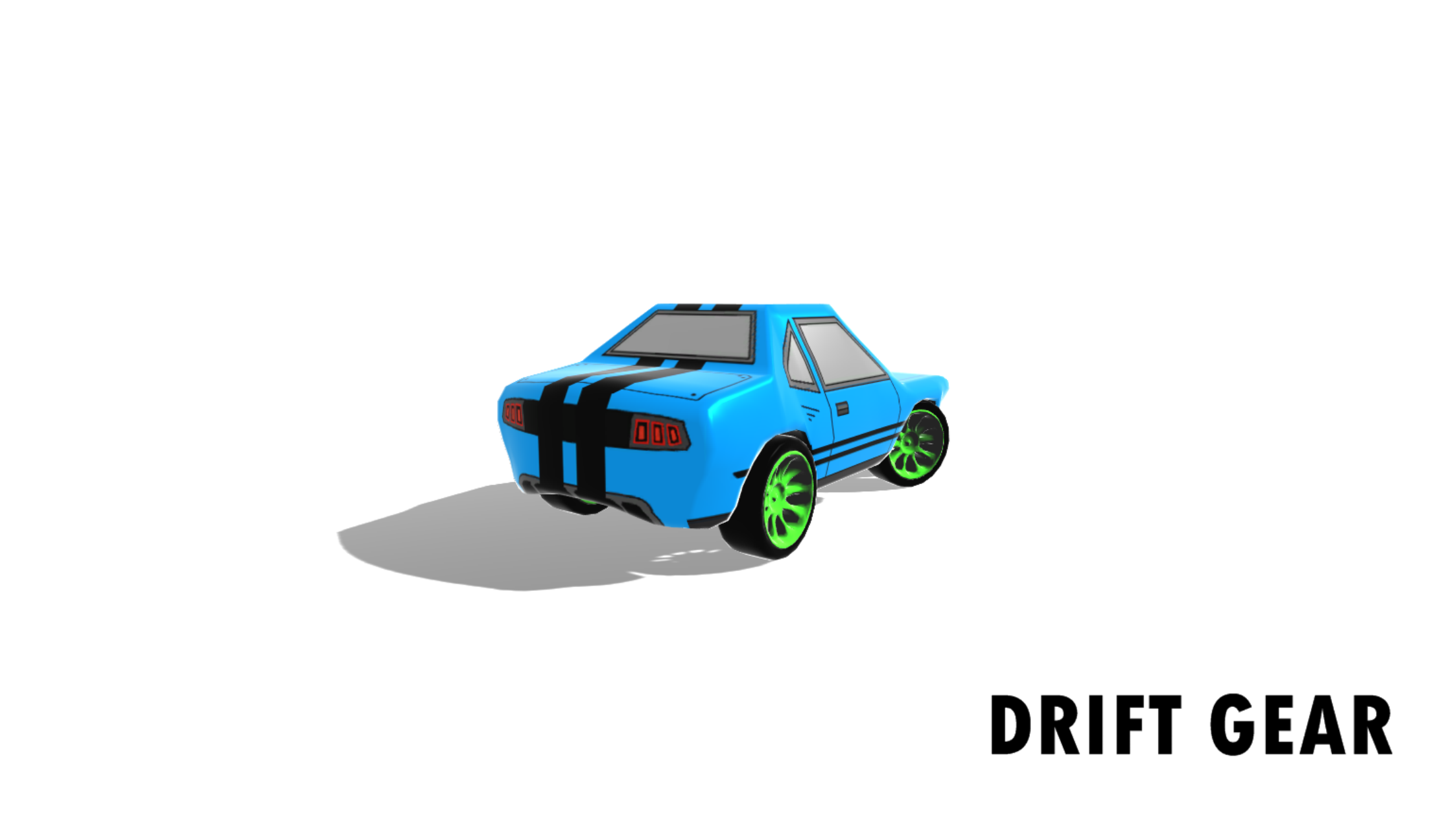 Drift Gear(iOS/Android)