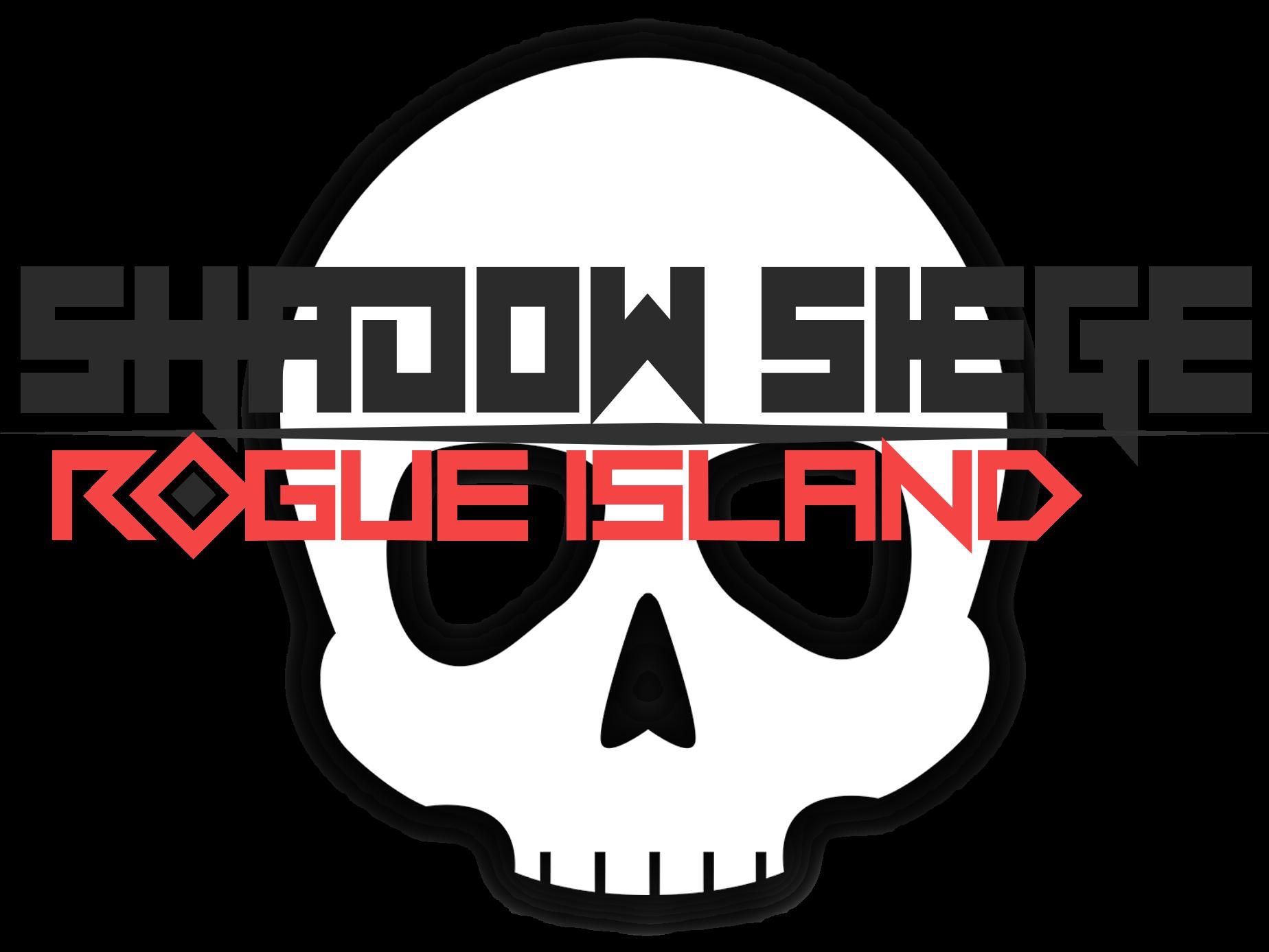 Shadow Siege: Rogue Island