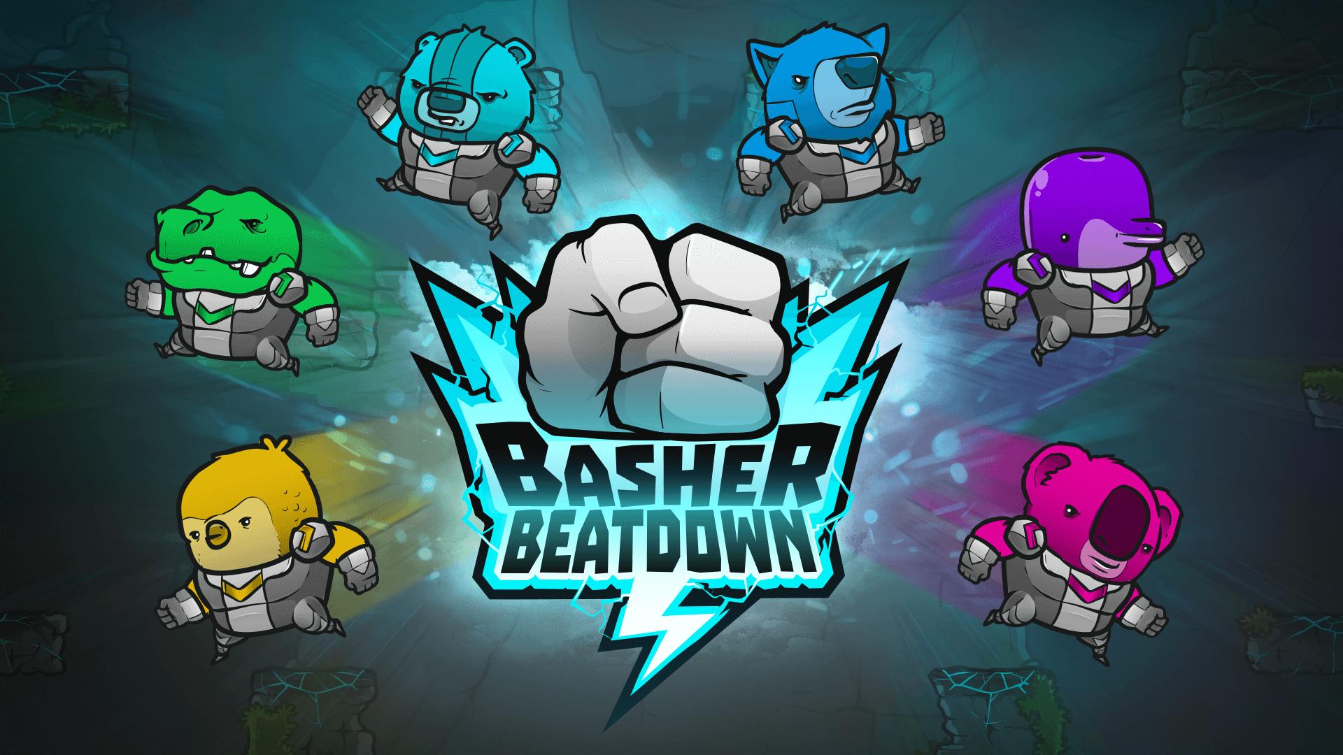 Basher Beatdown