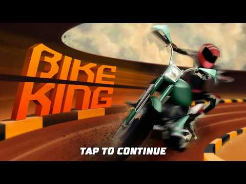 Bike King - Arcade Style Racing Game
