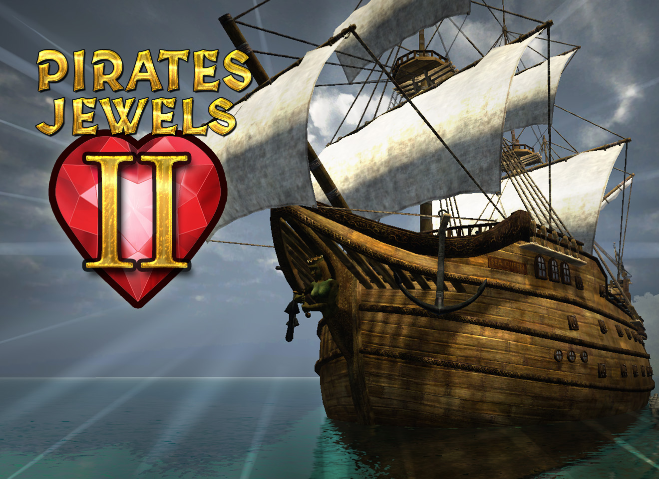Pirates Jewels II