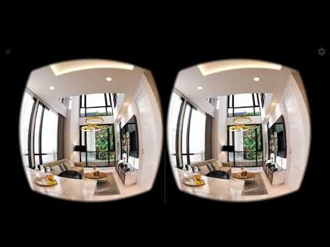 Kunkun 3D VR Application