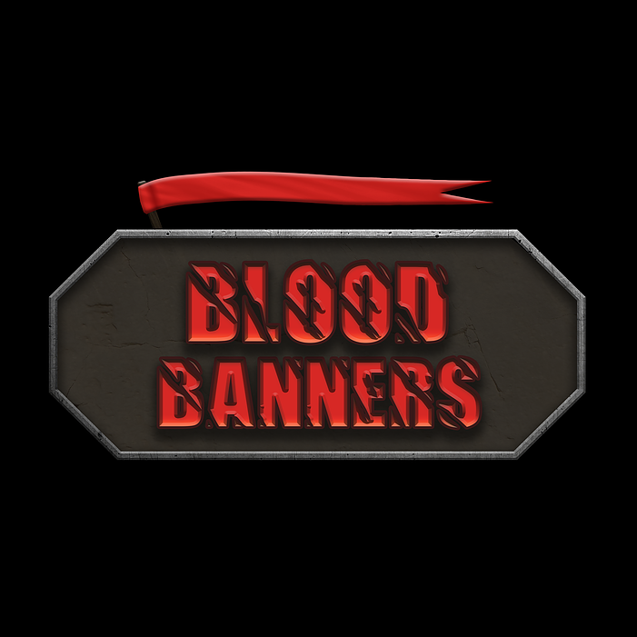 Blood Banners
