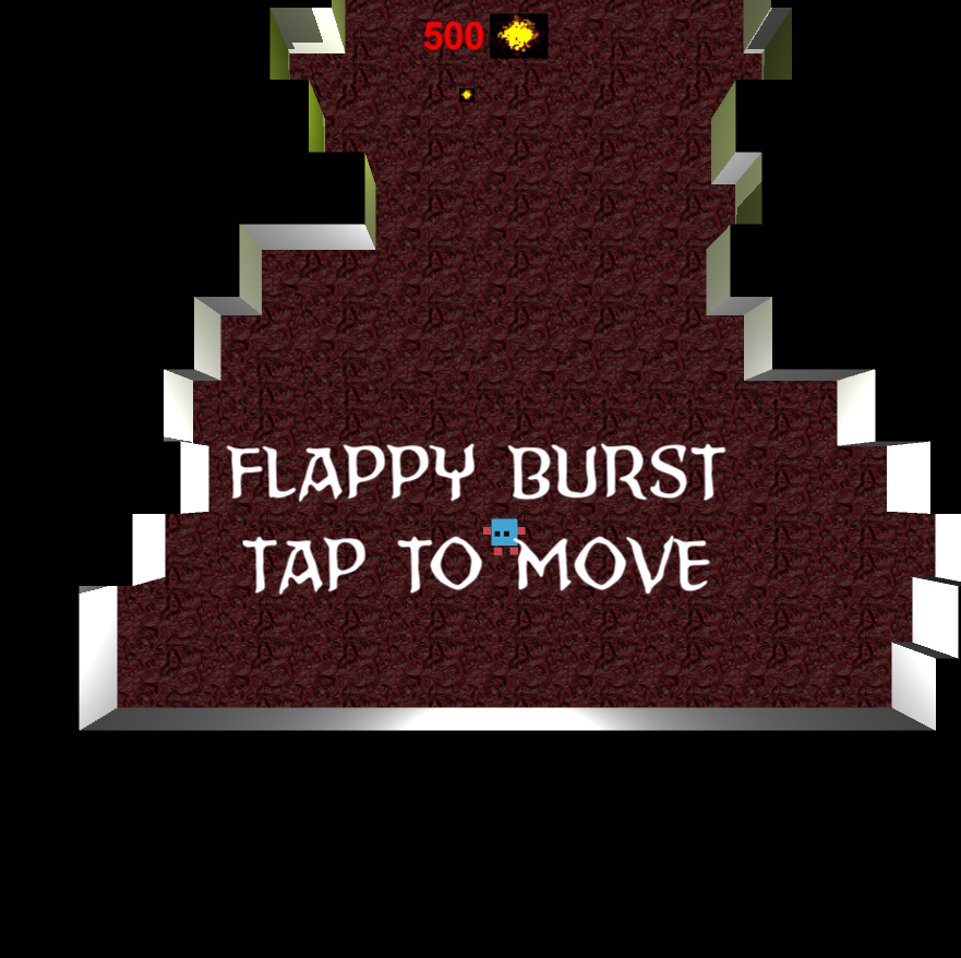 Flappy Burst