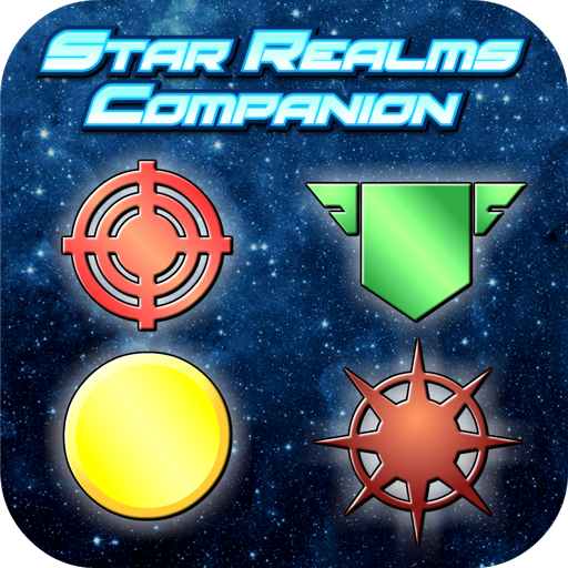 Star Realms Companion
