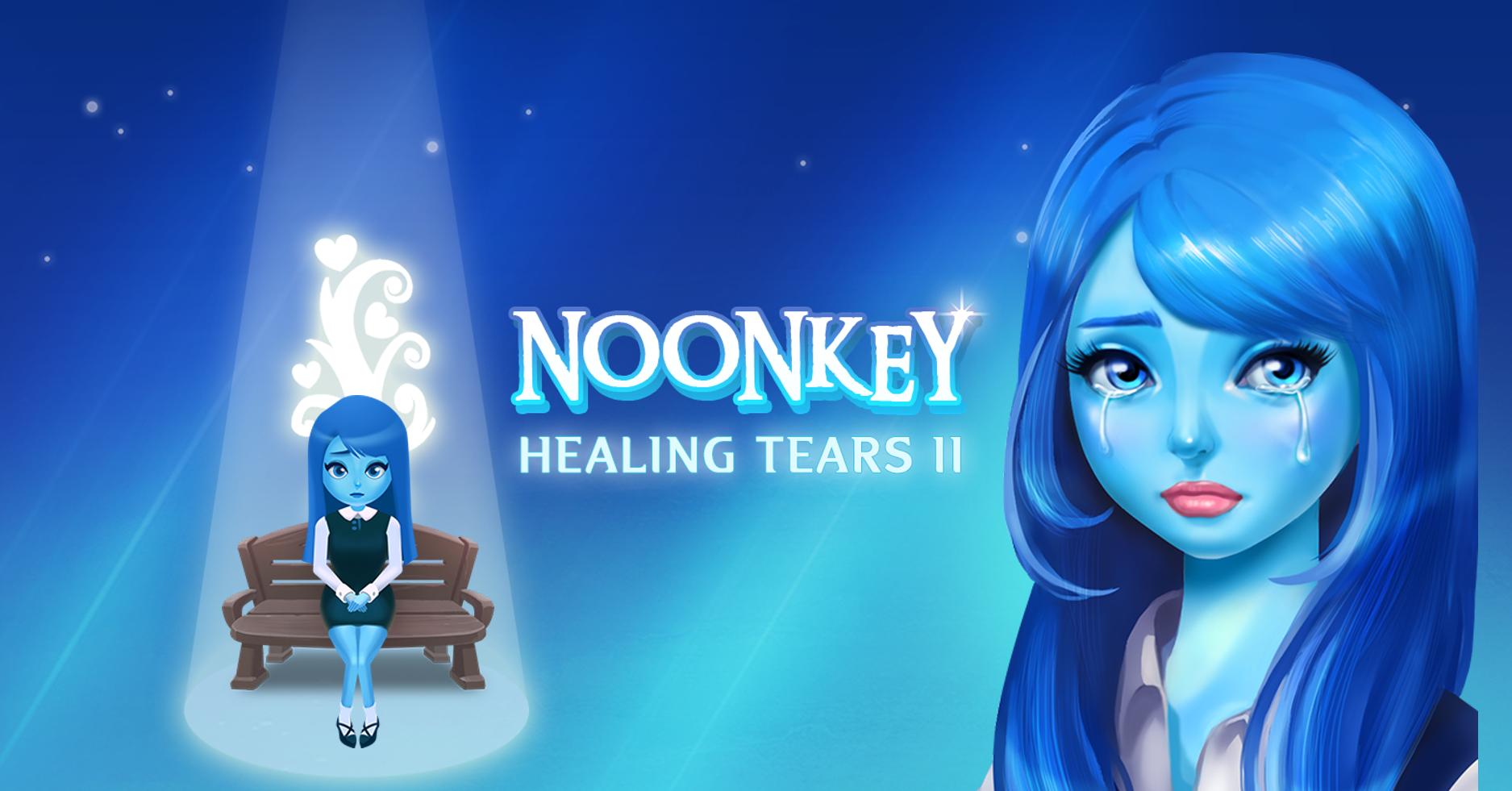눈키2 - 눈물로 키우는 행복정원