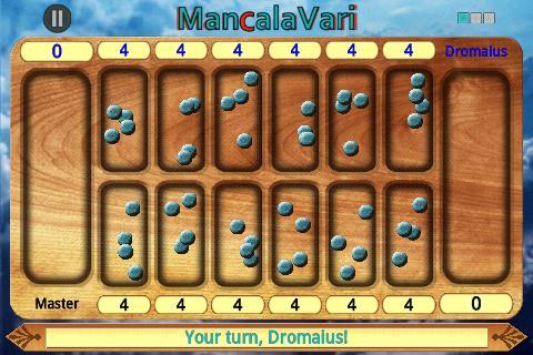 Mancala Vari