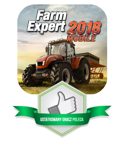 Farm Expert 2018 Mobile - Recommendation