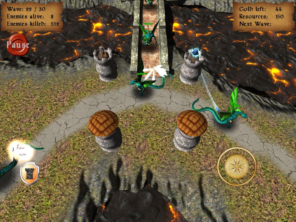 Doom Siege 3D